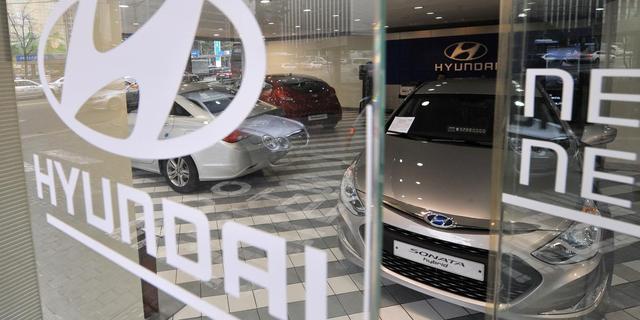 'Hyundai wil nieuwe fabriek in Verenigde Staten'