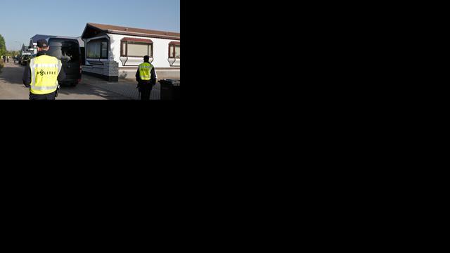 Raad Waalre steunt sloop op woonwagenkamp