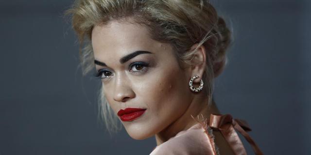 Rita Ora te zien in Fast & Furious 6