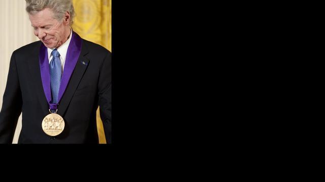 Vermaarde Amerikaanse pianist Van Cliburn overleden