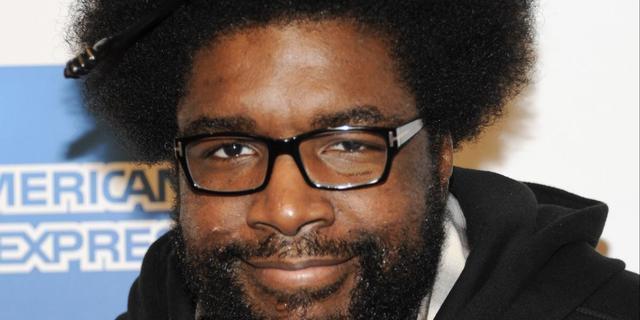 The Roots-drummer Questlove schrijft memoires
