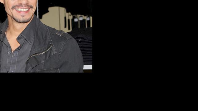 Marc Anthony wint tien Latin Music Awards
