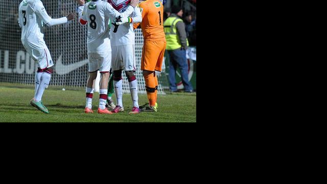 Ibrahimovic belangrijk voor PSG, Madrileense finale Spaanse beker