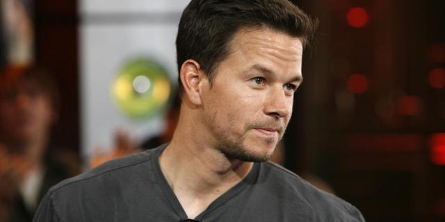 Mark Wahlberg sloeg rol af voor Star Trek