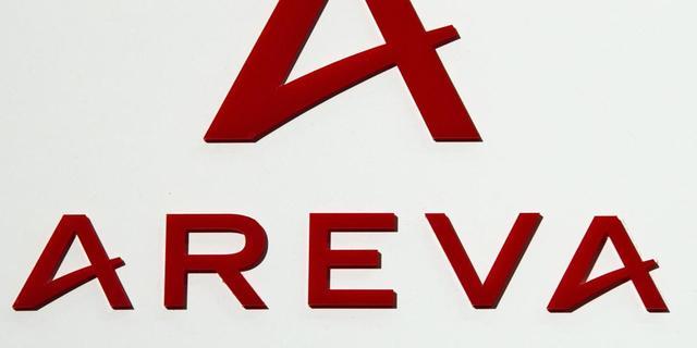 Kernenergiebedrijf Areva dringt verlies terug
