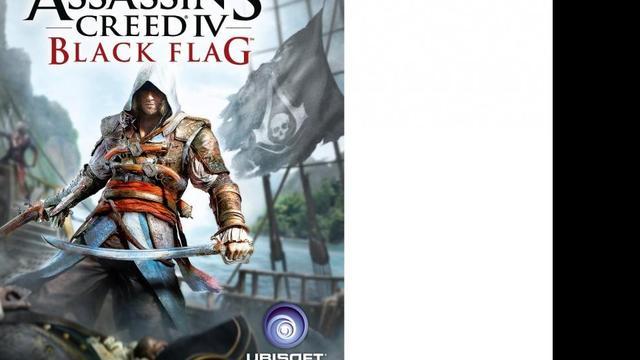 Assassin's Creed 4: Black Flag bevestigd