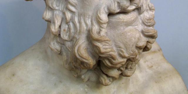 Schrijfjaar meesterwerken van Homerus ontdekt