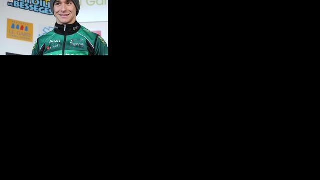 Coquard snelste vluchter in eerste rit Vierdaagse van Duinkerke
