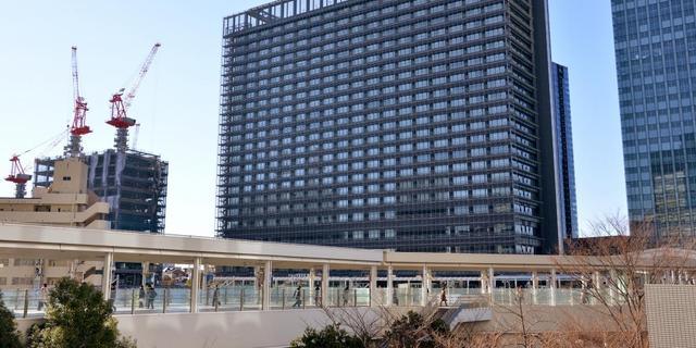 Verkoop kantoor helpt Sony aan zwarte cijfers