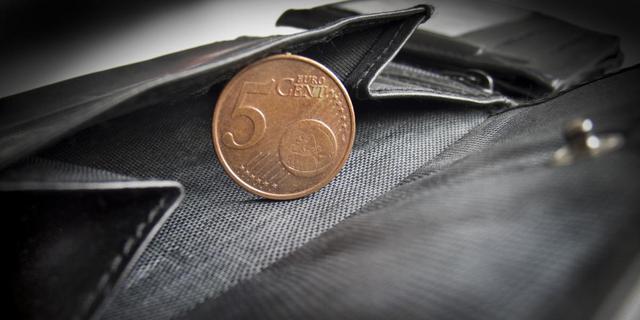 Nederlander loopt minste risico op armoede