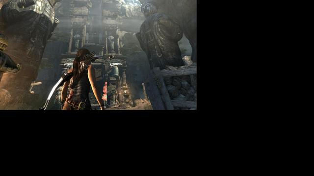 Review: Tomb Raider beter dankzij nieuwe formule