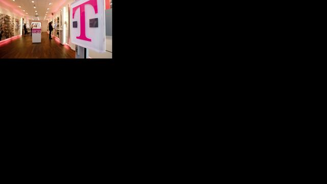 Gratis wifi voor klanten T-Mobile in Rotterdam