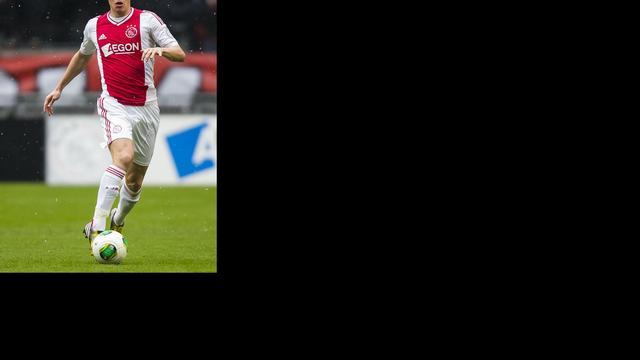 Moisander maakt zich zorgen over Ajax