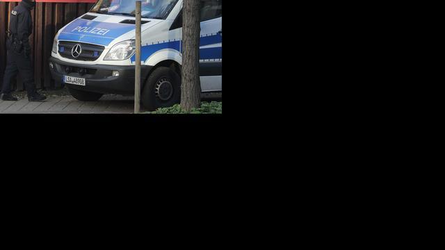 Arrestatie in bendeoorlog westen Duitsland
