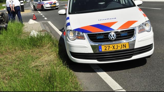 Politie ontmantelt drugslab in Landsmeer