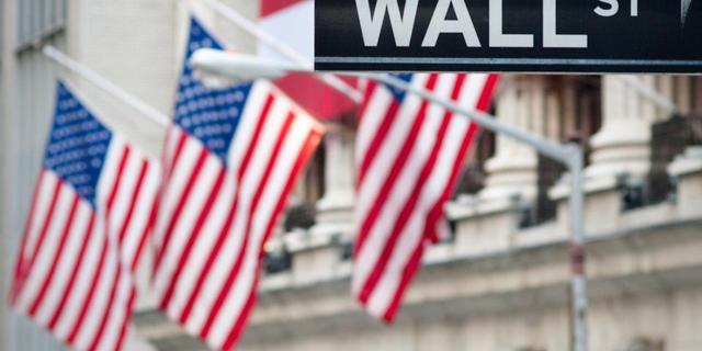 Wall Street pauzeert rond recordstanden