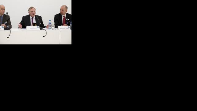 'Tjibbe Joustra blijft voorzitter Onderzoeksraad'