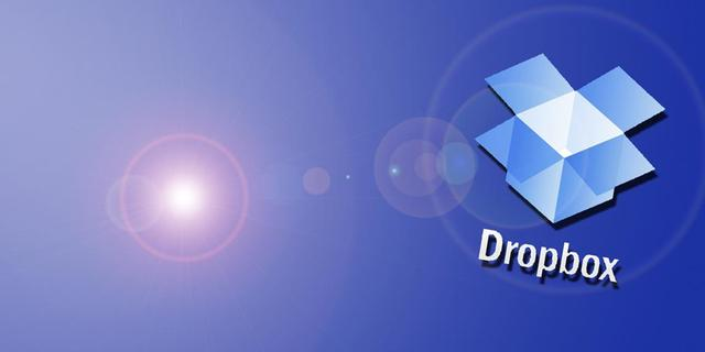 Site Dropbox tijd lang offline