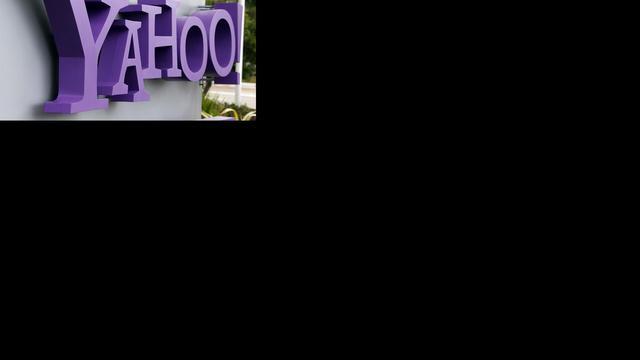 Yahoo koopt aandelen terug van aandeelhouder
