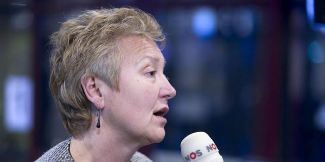 Van Brenk definitief kandidaat FNV