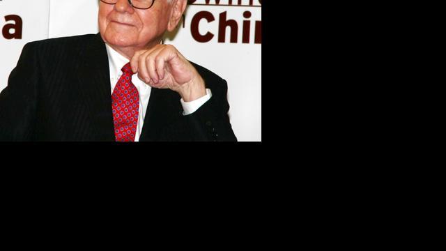 Buffett overweegt euro-obligaties