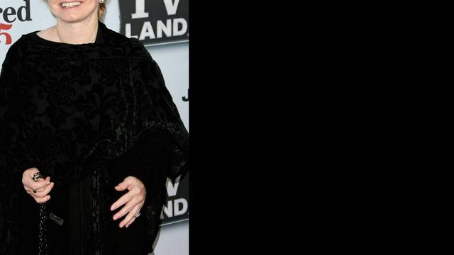 Actrice Bonnie Franklin (69) overleden