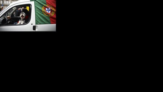 Recessie Portugal wordt dieper dan verwacht