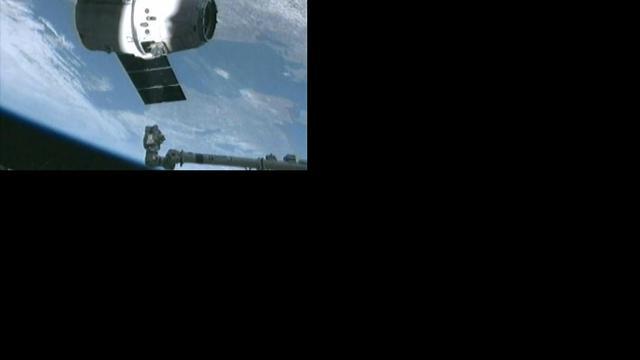 Astronauten ISS gaan ruimtewandelen voor reparatie