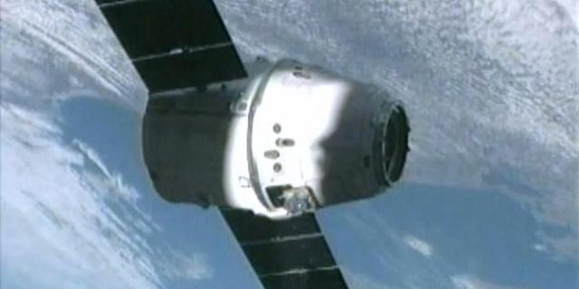 Ruimtestation ISS krijgt 3D-printer