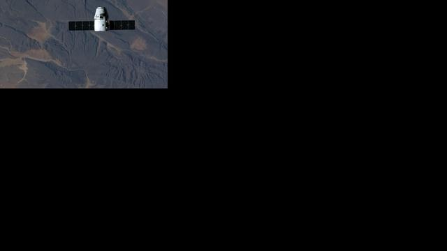 Ruimtevaarders sneller dan ooit in ISS