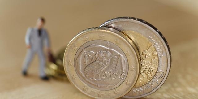 Veiling Griekse staatsleningen succesvol