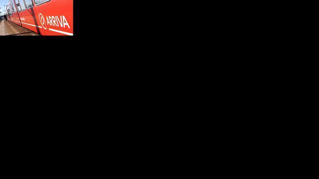 'Neem Arriva serieus als alternatief Fyra'