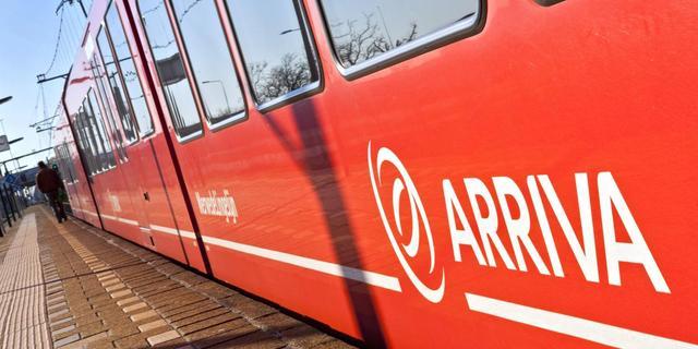 Geen treinen naar Roodeschool en Delfzijl