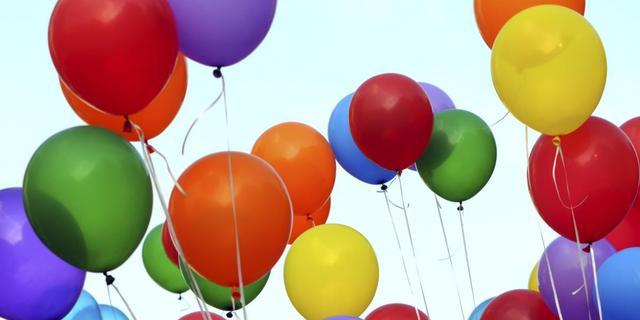 Amsterdam ziet af van 150 duizend ballonnen