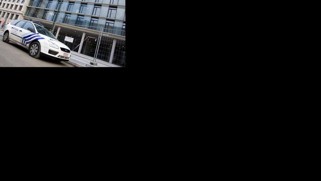 Terrorist opgepakt in België voor aanslagen Madrid