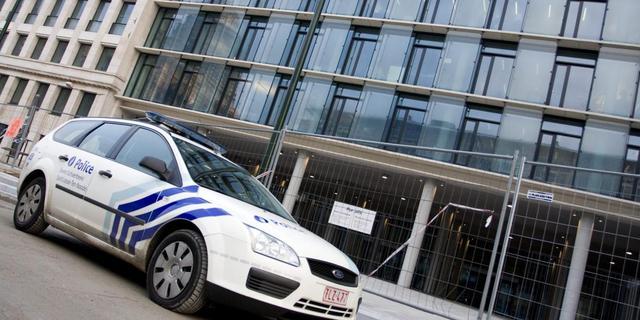'Belgische politie onderzoekt kamp jihadisten in Ardennen'