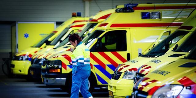 Relatief veel fatale ongevallen in verkeer Zuidwest-Nederland