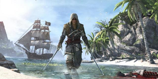 Nieuwe schrijvers voor Assassin's Creed-film