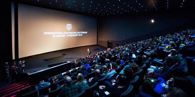 Pathé brengt kunst in de bioscoop