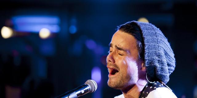 'Muziek beste vehikel voor bewustwording'
