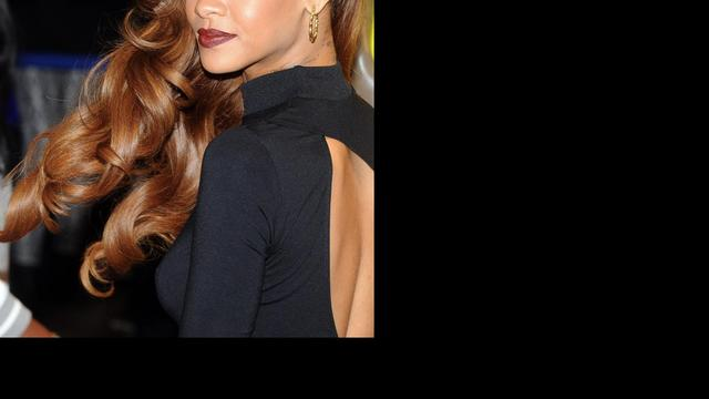 Exen Rihanna niet welkom op bruiloft