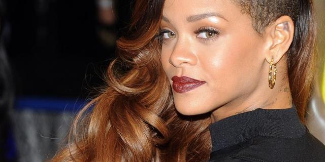'Rihanna heeft lelijkste kapsel'
