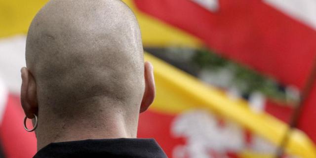 'Duitse partij NPD is racistisch en verheerlijkt Hitler'