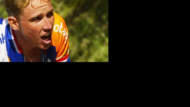 Oud-wielrenner Boogerd bekent dopinggebruik