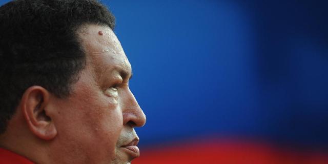 Venezolaanse president Hugo Chávez overleden