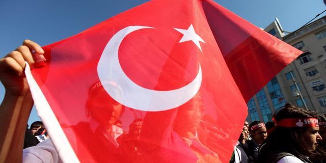 'Turkije zal niet toetreden tot Europese Unie'