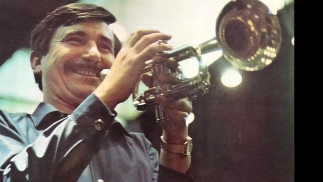 Jazztrompettist Kenny Ball (82) overleden
