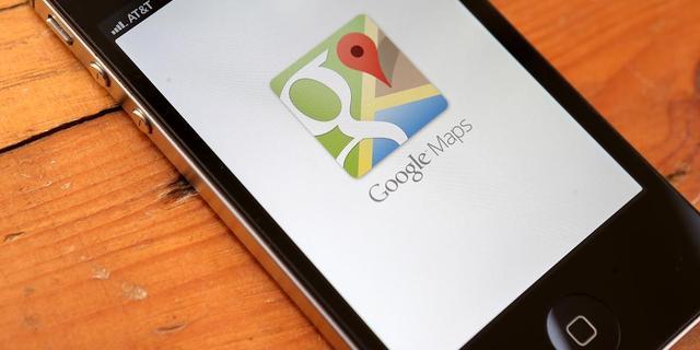 Google domineert App Store