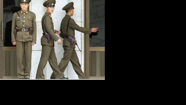 Noord-Korea soepeler over industriepark Kaesong