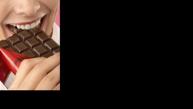 Nieuwe chocoladerepen verminderen kans op hartaanval